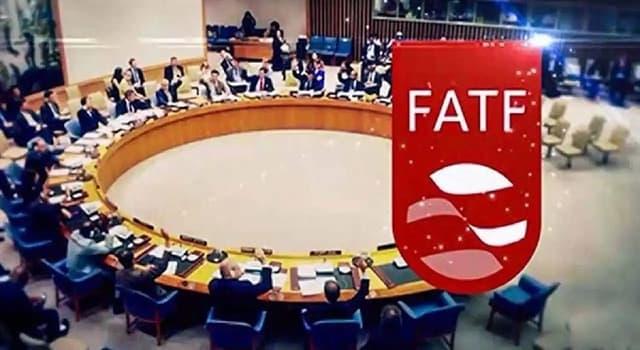 Sociedad Pregunta Trivia: ¿Cuál es el objetivo principal del Grupo de Acción Financiera Internacional (FATF) del G7?