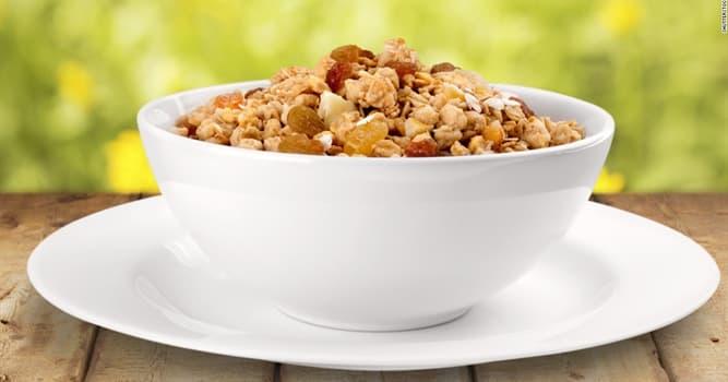 Cultura Pregunta Trivia: ¿Cuál fue el primer cereal cultivado de la historia?
