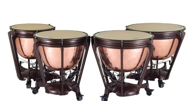 Cultura Pregunta Trivia: ¿Cuál es el instrumento musical de la imagen?