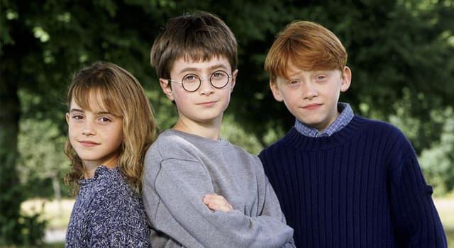 Películas y TV Pregunta Trivia: ¿Cuál fue el único actor que interpretó a Harry Potter en la serie de películas producidas entre 2001 y 2011?