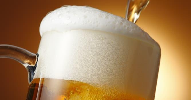 Gesellschaft Wissensfrage: Wie heißt das stärkste Bier der Welt?