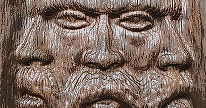 Cultura Pregunta Trivia: ¿De qué mitología es Lug, Dios Sol y de la Guerra?