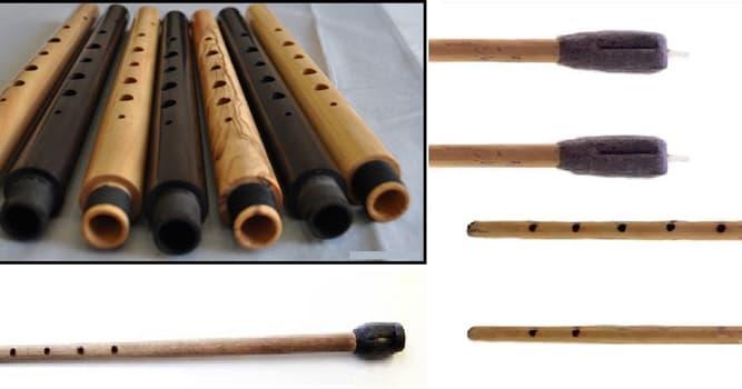 """Cultura Pregunta Trivia: ¿De qué país es originario el instrumento musical llamado """"Kuisi""""?"""