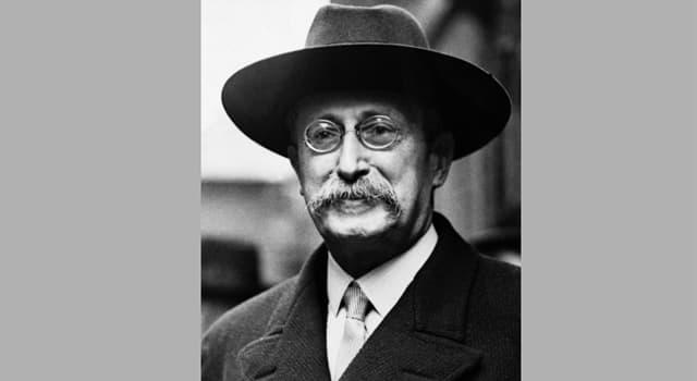 Historia Pregunta Trivia: ¿De qué país fue político Léon Blum?