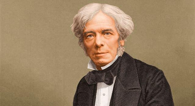 Сiencia Pregunta Trivia: ¿En qué estudios superiores se graduó el británico Michael Faraday?