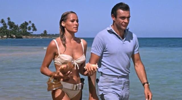 """Películas y TV Pregunta Trivia: ¿En qué isla se filmó """"Agente 007 contra el Dr. No""""?"""