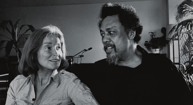 Cultura Pregunta Trivia: ¿Qué instrumento tocaba el jazzista Charles Mingus?