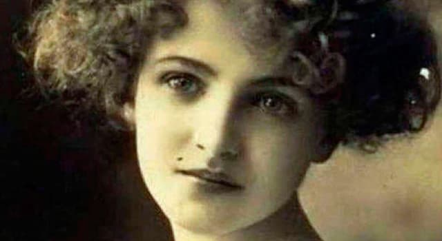 Sociedad Pregunta Trivia: ¿Qué le ocurrió a Blanche Monnier, una joven perteneciente a la aristocracia francesa en 1876?