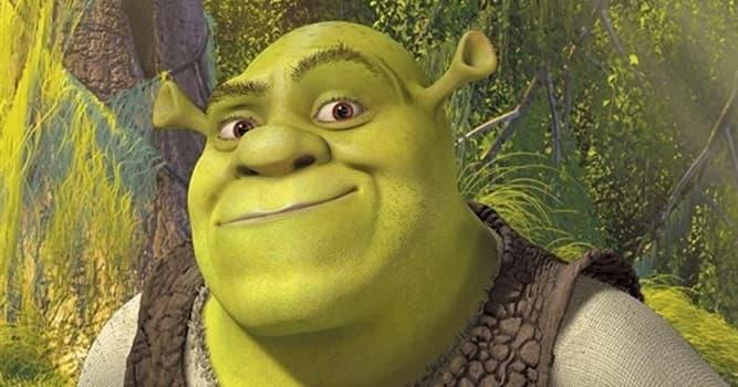 Películas y TV Pregunta Trivia: ¿Qué personaje de la película Shrek tiene la voz del comediante Eddie Murphy en la versión inglesa?