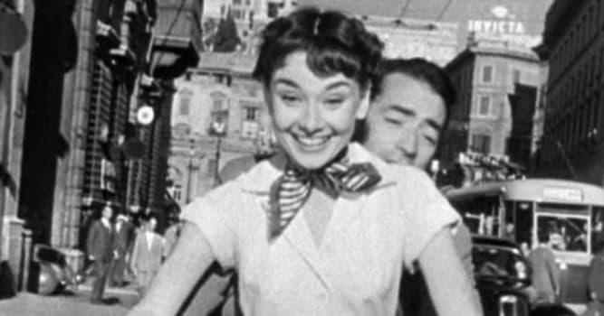 Películas y TV Pregunta Trivia: ¿Quien es la actriz de la imagen?