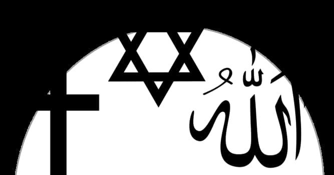 Cultura Pregunta Trivia: ¿A qué religión pertenece el movimiento jasídico?