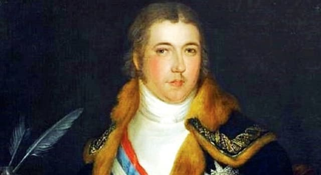 Historia Pregunta Trivia: ¿Durante qué reinado fue primer ministro de España Manuel Godoy?