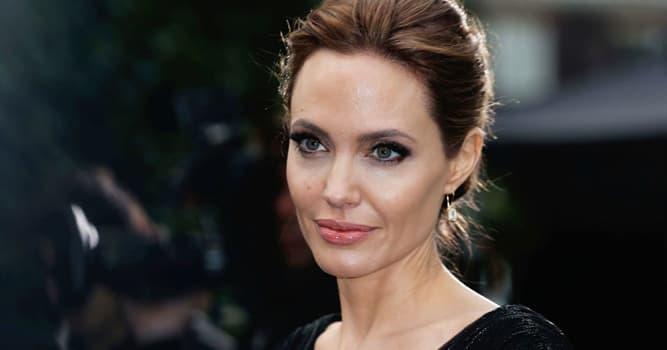 Películas y TV Pregunta Trivia: ¿Cuál de estas películas NO protagonizó Angelina Jolie?