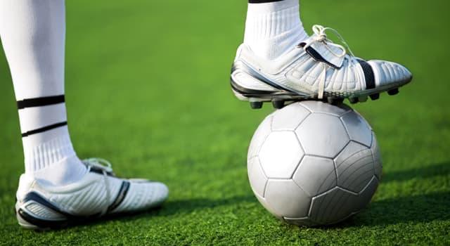 Deporte Pregunta Trivia: ¿De qué país era Garrincha?