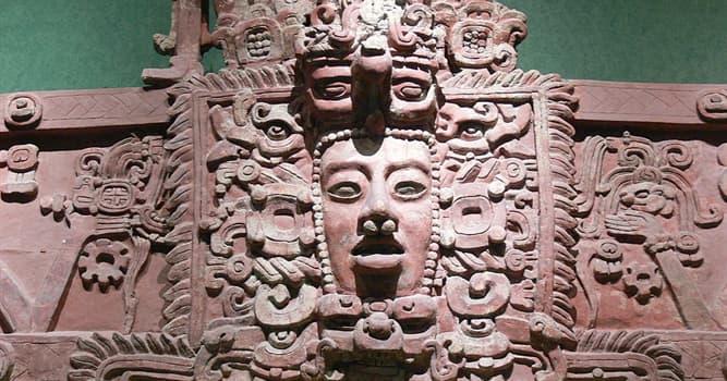 Cultura Pregunta Trivia: ¿Qué civilización construyó pirámides en Guatemala?