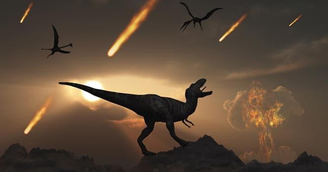 Cultura Pregunta Trivia: ¿Qué significa la palabra dinosaurio?