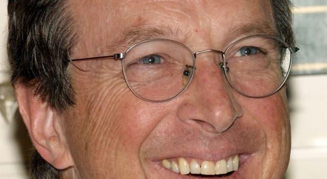 Cultura Pregunta Trivia: ¿A qué se dedicó Michael Critchon?