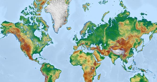 Geografía Pregunta Trivia: ¿Qué país tiene en su territorio 8 de las 10 montañas más altas del mundo?