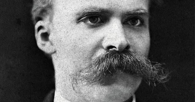 Historia Pregunta Trivia: ¿Dónde nació Friedrich Nietzsche?