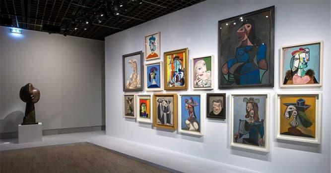 Cultura Pregunta Trivia: ¿Cuál es el artista que está mejor valorado en función de las ventas de sus obras en subastas?