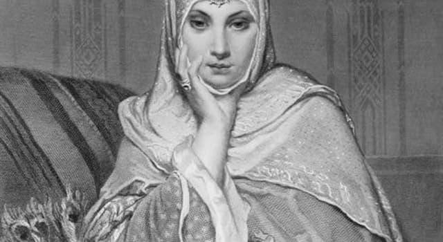 Cultura Pregunta Trivia: ¿Cuál fue el aporte de Fátima Muhammed Al-Fihiri, apodada Oum Al-Banine?