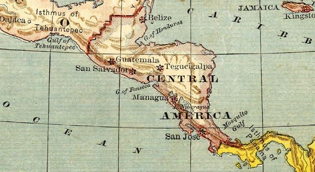 Historia Pregunta Trivia: ¿Cuál fue el motivo de la Guerra Nacional Centroamericana?