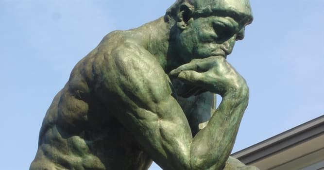 "Cultura Pregunta Trivia: ¿Cuál fue el nombre original de ""El pensador"" asignado por Rodin?"