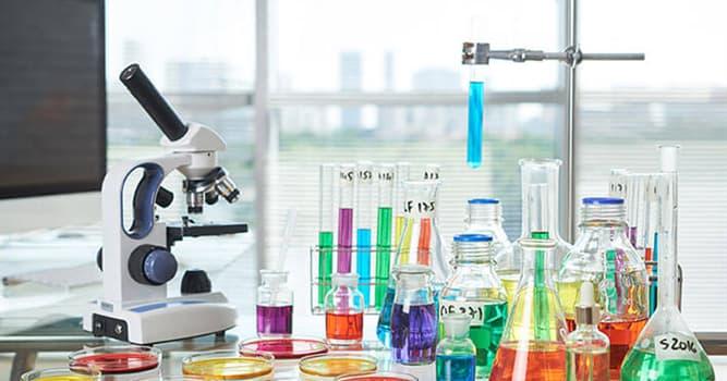 Сiencia Pregunta Trivia: ¿Cuántos estados de la materia se han descubierto en los laboratorios, hasta el 2020?