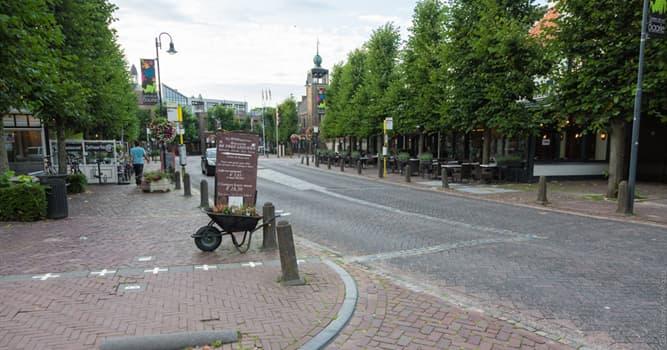 Geografía Pregunta Trivia: ¿En el territorio de qué país se encuentra el pueblo de Baarle?