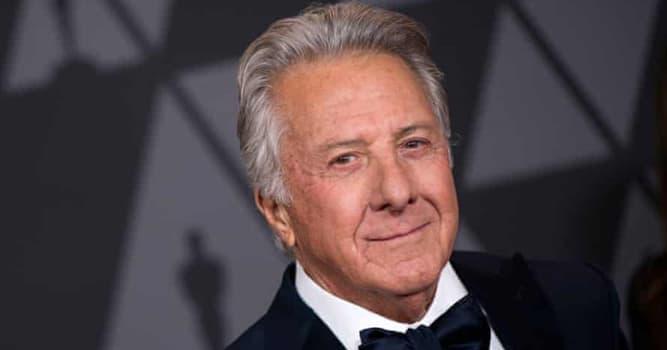 Películas y TV Pregunta Trivia: ¿En qué película Dustin Hoffman se disfraza de mujer?