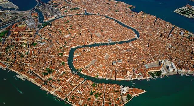 Cultura Pregunta Trivia: ¿Qué animal es el símbolo de la ciudad de Venecia?