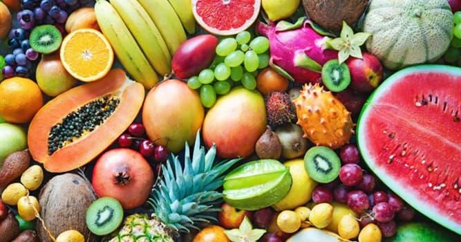 Sociedad Pregunta Trivia: ¿Qué fruta es considerada como un símbolo de longevidad en China?