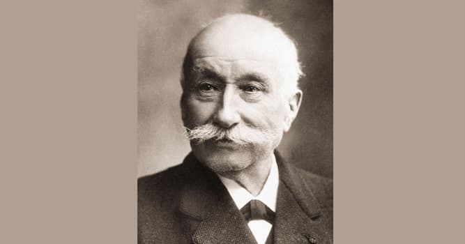 Sociedad Pregunta Trivia: ¿Qué inventó Clément Ader?