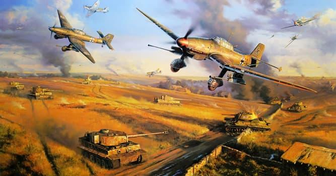 """Historia Pregunta Trivia: ¿Qué países conformaron la alianza militar de los """"Tres Grandes""""?"""