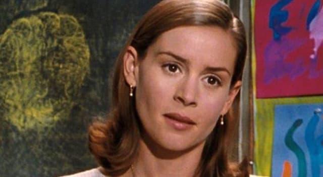 """Películas y TV Pregunta Trivia: ¿Qué papel interpreta la actriz Embeth Davidtz en la película """"Matilda""""?"""