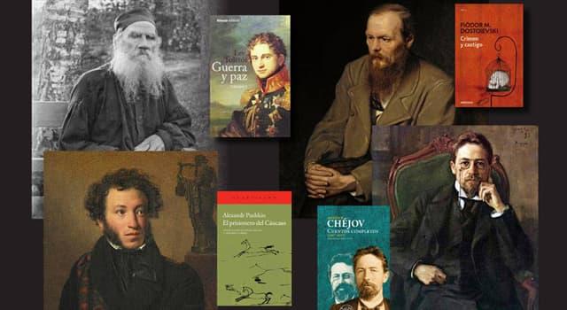 """Cultura Pregunta Trivia: ¿Quién fue el autor de """"Diario de un escritor""""?"""