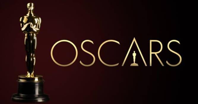 Películas y TV Pregunta Trivia: ¿Quién fue el primer actor en estar nominado al Óscar en cinco décadas consecutivas ?