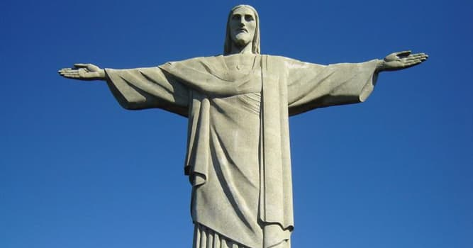 Geografía Pregunta Trivia: ¿Dónde se encuentra El Cristo del Corcovado?