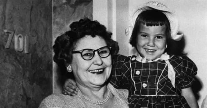 Historia Pregunta Trivia: ¿Quién fue Nannie Doss?